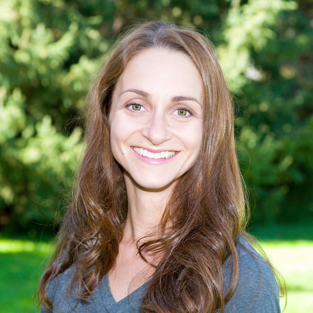 Leah Burgmeier-Olson