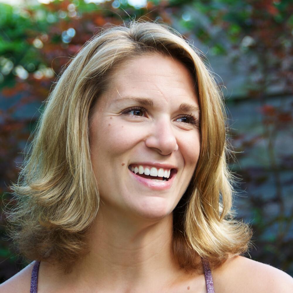 Mandy Roush