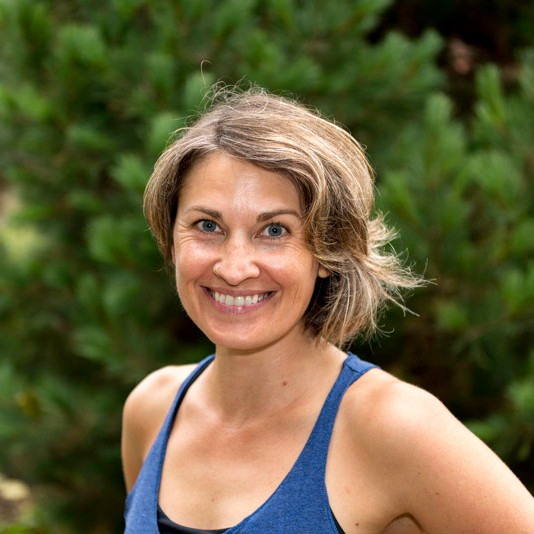Jill Guzman (Berger)